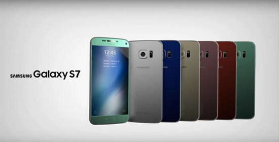 Galaxy-s7-op-een-rij
