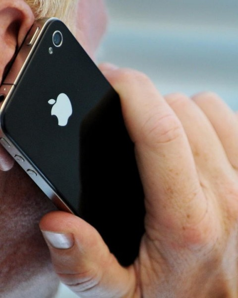 Mobiel bellen klantenservice